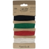 Hemp 100% Natural 0.5mm 10lb 4X41.9ft Primary Colours